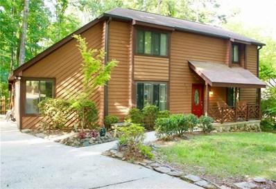 8338 Rittenhouse Circle, Charlotte, NC 28270 - MLS#: 3424804