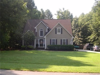 1907 Waldeck Court, Mount Pleasant, NC 28124 - MLS#: 3424858