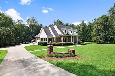 540 Saint Cloud Drive, Statesville, NC 28625 - MLS#: 3424934