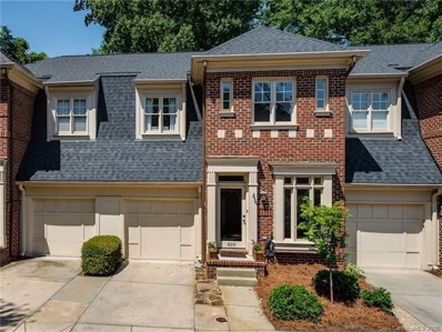 859 Park Slope Drive, Charlotte, NC 28209 - MLS#: 3425004