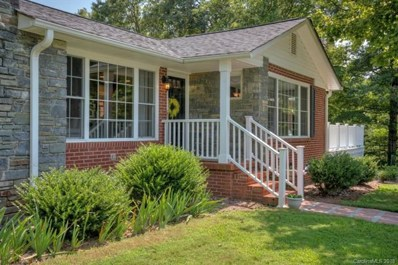 1313 Hayes Road, Columbus, NC 28722 - MLS#: 3425060