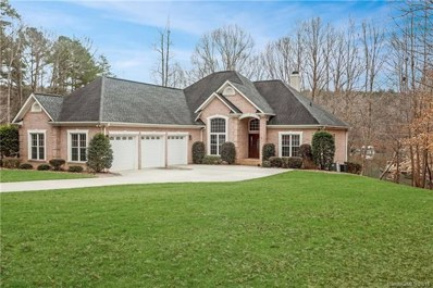 456 Wildlife Road, Troutman, NC 28166 - MLS#: 3425128