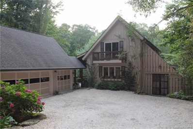 730 North East Shore Drive UNIT 27, Lake Toxaway, NC 28747 - MLS#: 3425191
