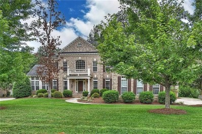 7313 Yellowhorn Trail, Waxhaw, NC 28173 - MLS#: 3425203