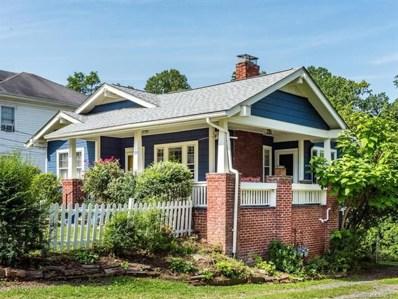 174 Dorchester Avenue, Asheville, NC 28806 - MLS#: 3425215