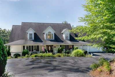 535 Brook Knoll Circle, Weaverville, NC 28787 - MLS#: 3425314