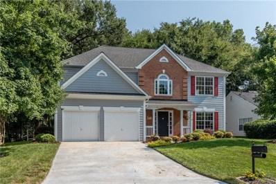 11530 Laurel View Drive UNIT 27, Charlotte, NC 28273 - MLS#: 3425367