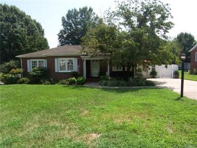 825 Elm Street, Shelby, NC 28150 - MLS#: 3425436