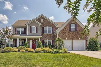 8348 Burgundy Ridge Drive, Harrisburg, NC 28075 - MLS#: 3425528