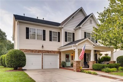 10526 Quarrier Drive, Cornelius, NC 28031 - MLS#: 3425558