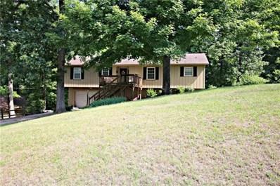 497 Meadowlark Circle, Concord, NC 28025 - MLS#: 3425676