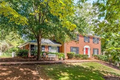7325 Terrace Drive, Charlotte, NC 28211 - MLS#: 3425737