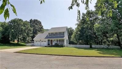 1 Bear Knoll Drive, Asheville, NC 28805 - MLS#: 3425746