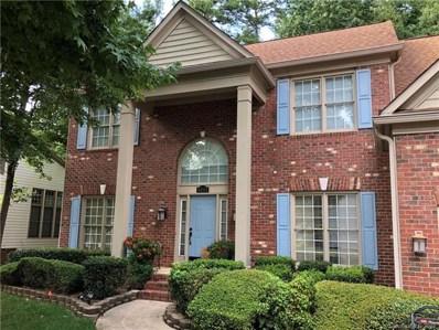 6101 Bells Mill Drive, Charlotte, NC 28269 - MLS#: 3425771
