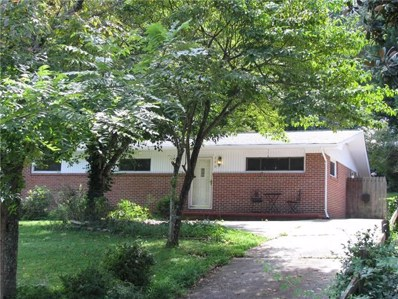 206 31st Avenue NE, Hickory, NC 28601 - MLS#: 3425777