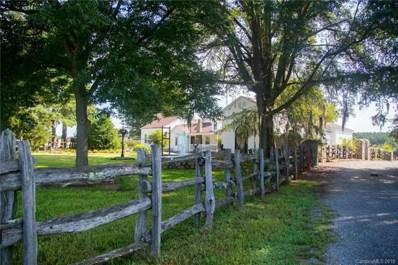 1387 George Brown Road, Crouse, NC 28033 - MLS#: 3425792