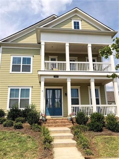 9619 Shoehorn Street UNIT 309, Pineville, NC 28134 - MLS#: 3425809