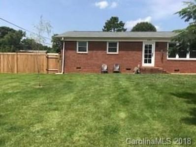 132 Robinette Lane, Statesville, NC 28625 - MLS#: 3425818