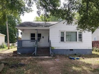 424 Rich Street, Rock Hill, SC 29730 - MLS#: 3425844