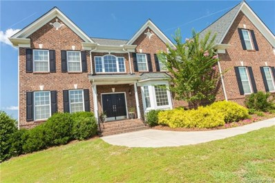 2417 Claridge Road, Concord, NC 28027 - MLS#: 3425936
