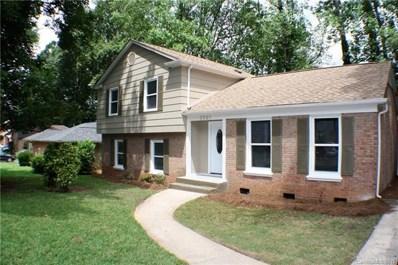 3501 Erinbrook Lane, Charlotte, NC 28215 - MLS#: 3426014