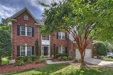 7918 Wilby Hollow Drive, Charlotte, NC 28270 - MLS#: 3426089