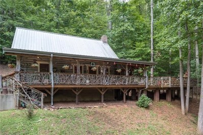 98 Chickadee Hollow Lane, Hendersonville, NC 28792 - MLS#: 3426112