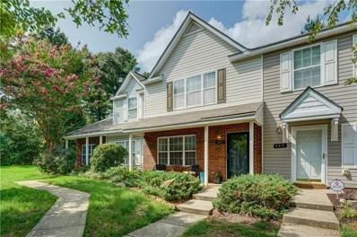 5211 Magnolia Tree Lane, Charlotte, NC 28215 - MLS#: 3426184