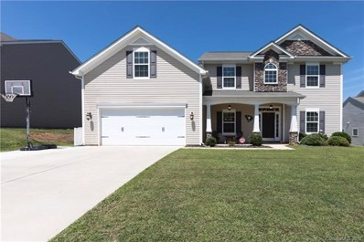 1525 Taryn Lane, Clover, SC 29710 - MLS#: 3426229