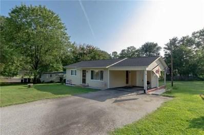 1611 15th Street NE, Hickory, NC 28601 - MLS#: 3426288
