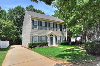 10149 Meadow Crossing Lane, Cornelius, NC 28031 - MLS#: 3426302