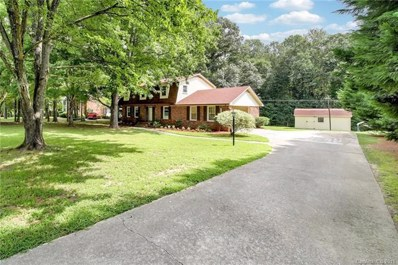 3355 Tanglewood Drive UNIT 35, Rock Hill, SC 29732 - MLS#: 3426395