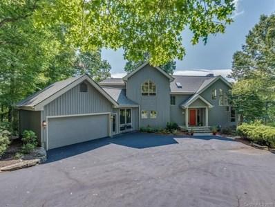 301 Piney Knoll Lane, Hendersonville, NC 28739 - MLS#: 3426429