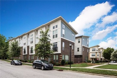 3529 Artists Way, Charlotte, NC 28205 - MLS#: 3426591