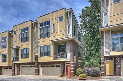 427 Steel Gardens Boulevard, Charlotte, NC 28205 - MLS#: 3426662