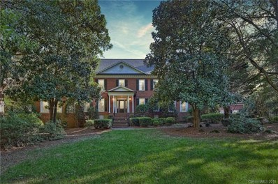 3443 Gray Moss Road, Charlotte, NC 28270 - MLS#: 3426671
