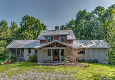 33 Creek Source Lane, Saluda, NC 28773 - MLS#: 3426679