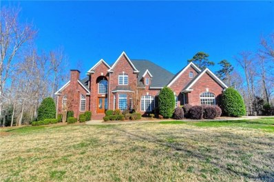 808 Nauvasse Trail, Fort Mill, SC 29715 - MLS#: 3426691