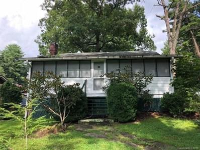517 E Patterson Street, Hendersonville, NC 28739 - MLS#: 3426716