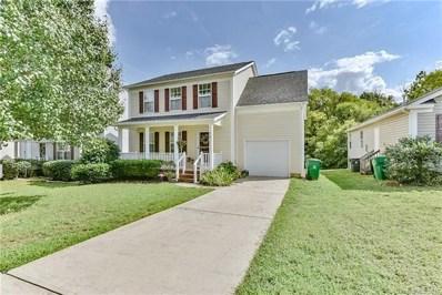 11619 Stewarts Crossing Drive, Charlotte, NC 28215 - MLS#: 3426718