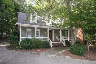 400 Mattridge Road, Matthews, NC 28105 - MLS#: 3426851