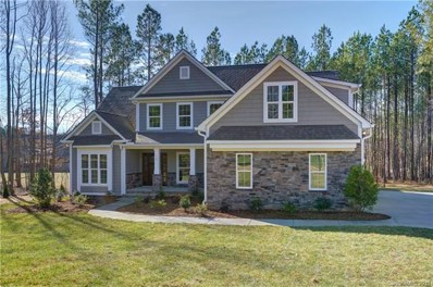 143 Tuskarora Point Lane UNIT 14, Mooresville, NC 28117 - MLS#: 3427044