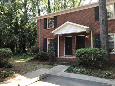 924 Hollywood Street UNIT 924, Charlotte, NC 28211 - MLS#: 3427220