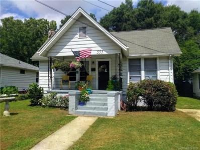 555 Flint Street, Rock Hill, SC 29730 - MLS#: 3427358