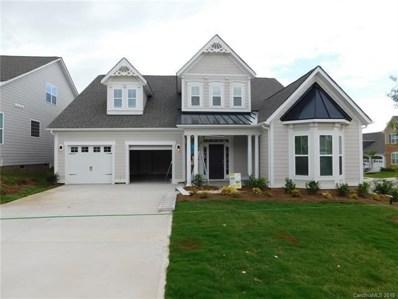 12413 Cranberry Glades Drive UNIT 31, Cornelius, NC 28031 - MLS#: 3427368