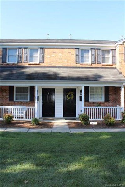 1318 Green Oaks Lane UNIT C, Charlotte, NC 28205 - MLS#: 3427445