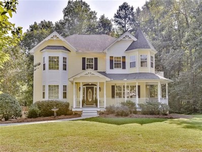 715 Brevard Place Road, Iron Station, NC 28080 - MLS#: 3427455
