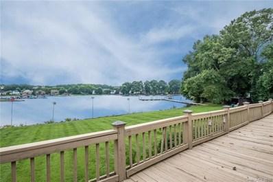 16906 Lake Shore Drive, Cornelius, NC 28031 - MLS#: 3427489
