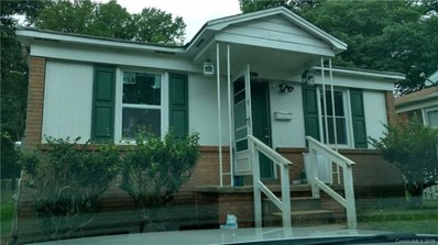 1913 Taylor Avenue UNIT 12, Charlotte, NC 28216 - MLS#: 3427619