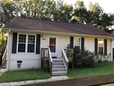 420 Maiden Lane SW, Concord, NC 28025 - MLS#: 3427630